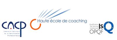 haute école de coaching logo